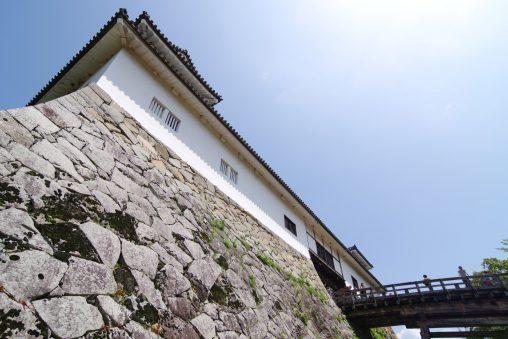 彦根城天秤櫓 – Tenbin-yagura turret