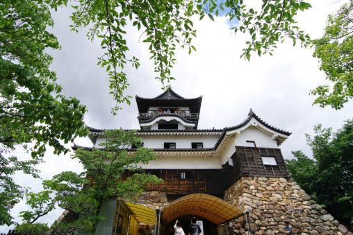 犬山城天守 – Inuyama Castle