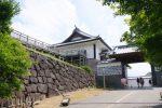 金沢城河北門 – Kahoku-mon gate of Kanazawa castle