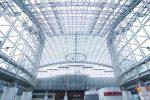 金沢駅もてなしドーム – Motenashi dome of Kanazawa station