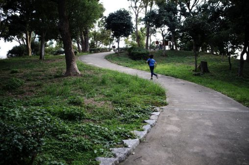 ハシルショウネン – Running Boy