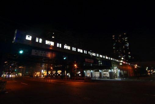 南海線今宮戎駅 – Imamiya-Ebisu station