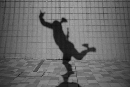 影絵の曲芸師 – Performer