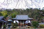 山崎聖天 本堂 – Hall of Yamazaki Shoten