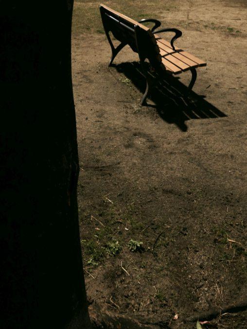 ベンチ – Bench