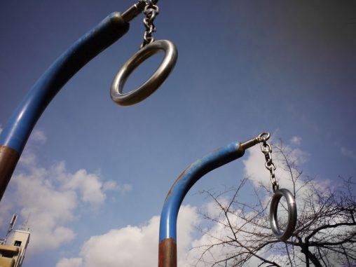 吊り輪 – Rings