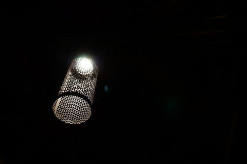 街灯の笠 – Street light