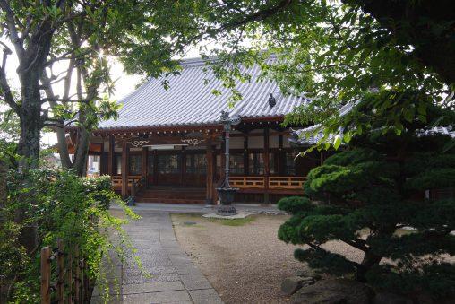光念寺 – Konenji Temple