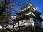 津城丑寅櫓 – North-East Tower of Tsu Castle
