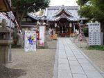 野江水神社 – Noe Suijinsha Shrine