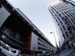 船場センタービル – Senba Center Building