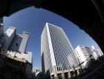 大阪船場ビジネス街 – Senba Business District