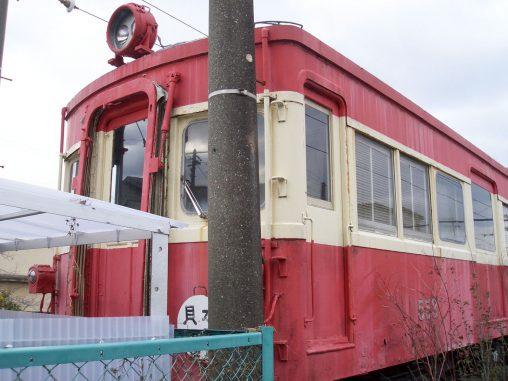 水間鉄道501形電車 – Mizuma Railway 501 type