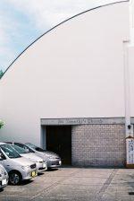 聖テモテ教会 – St. Timothy's Church