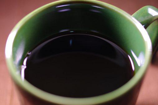 コーヒー – a Cup of Coffee