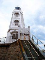 旧堺燈台 – Sakai lighthouse