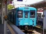 国鉄105系電車 – JNR 105 series train