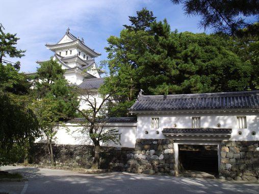 大垣城 – Ogaki Castle