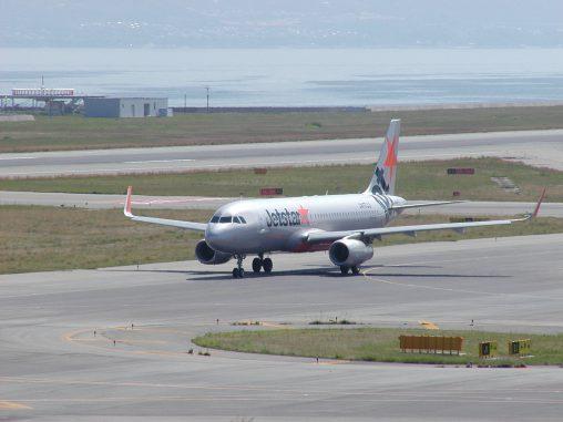 ジェットスター エアバスA320 – Jetstar Airbus A320
