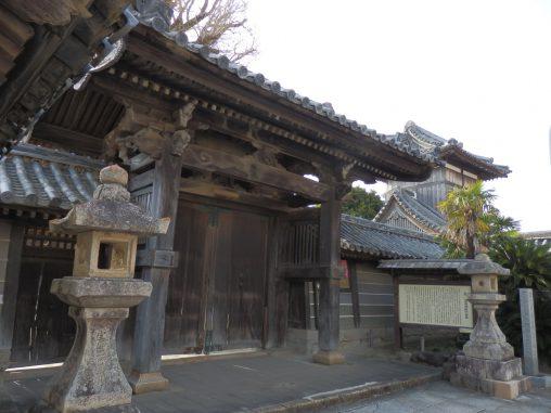 本願寺日高別院 – Hidaka gobo temple