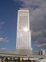 りんくうゲートタワービル – Rinku Gate Tower Building