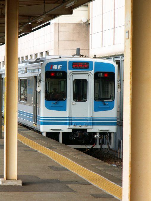 伊勢鉄道イセIII形気動車 – Ise Railway ISE III type