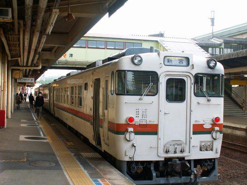 国鉄キハ40系気動車 – JNR KiHa 40 type