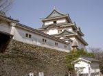 和歌山城 – Wakayama Castle