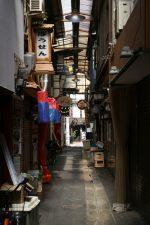 堺東路地裏 – East Sakai off street