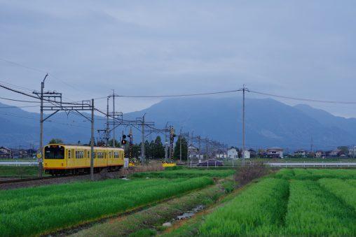 原風景 – Nostalgic Railway