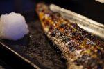 焼き鯖 – Grilled Mackerel