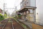 阪堺線北天下茶屋駅 – Kita-Tengachaya Station