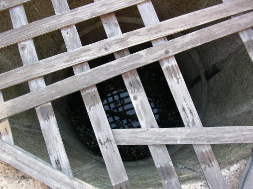 灘の井戸 – Well of Nada