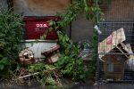 下町の隅 – Garbage