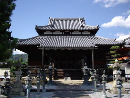 酒見寺(5枚) – Sagami Temple (5 pics)