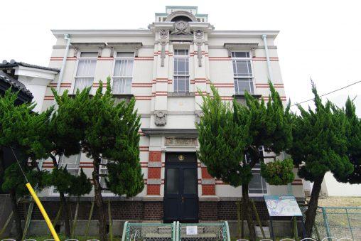 旧鴻池本店(3枚) – Old Head Office of Konoike Constructions Co., Ltd.