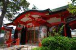 港住吉神社(3枚) – Minato Sumiyoshi shrine (3 pics)