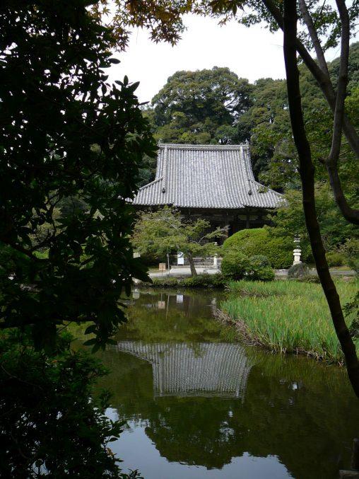 釜口山長岳寺(3枚) – Chogakuji Temple (3 pics)