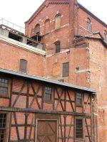 半田赤レンガ建物(6枚) – Handa red brick building (6 pics)