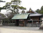武雄神社 – Takeo Shrine