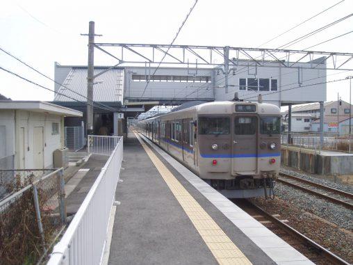 国鉄113系電車 – JNR 113 Series