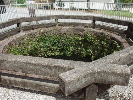 大多喜城 底知らずの井戸 – Great well of Otaki Castle