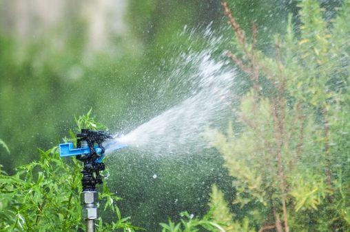 放水! – Splash!