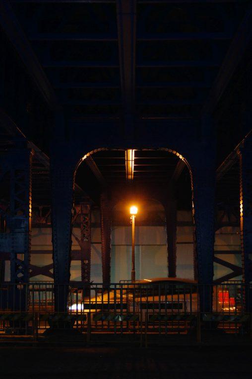 灯火 – Street light