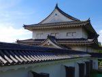 大阪城千貫櫓 – Sengan-yagura turret of Osaka Castle