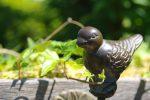 鋼の小鳥 – Iron bird