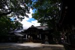 御幸森天神宮 – Miyuki-mori Tenjin shrine