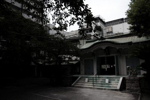 御津八幡宮 – Mitsu Hachimangu shrine
