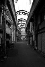 上新庄稲荷商店街 – Inari shopping street
